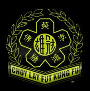 Lee Koon Hung Choy Lay Fut Logo