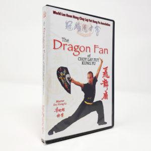 Dragon Fan Form DVD