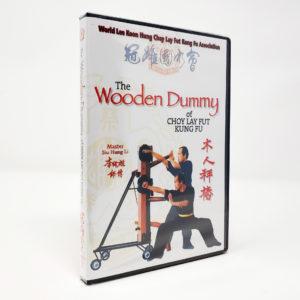 Wooden Dummy DVD