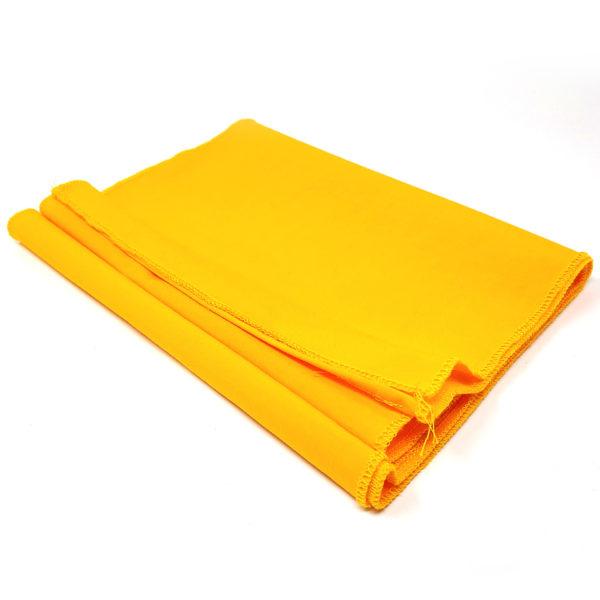 Yellow Kung Fu Sash